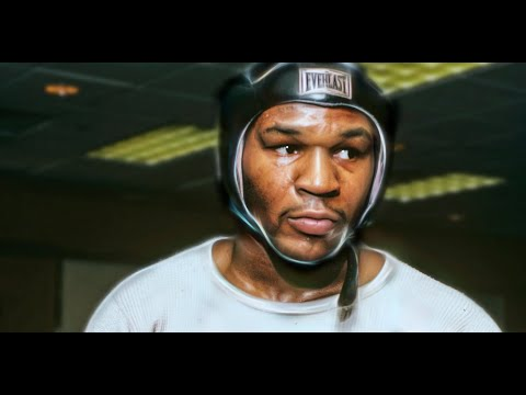 MIKE TYSON - Sparring   Best Moments   PART 2