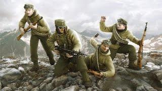 САМАЯ ДРЕВНЯЯ ИГРА про СПЕЦНАЗ на ПК ! Стратегия Commandos