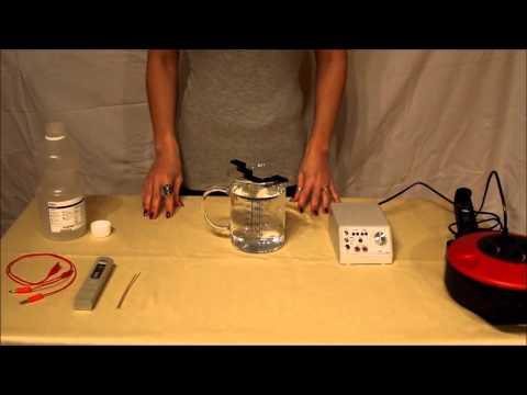 colloidal silver generator V3.0