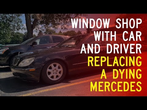 Fun Used Cars for $7000: Window Shop with Car and Driver