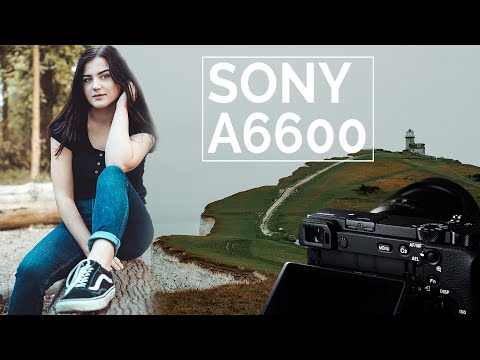 Sony A6600 Review | Most Complete APS-C Mirrorless Camera