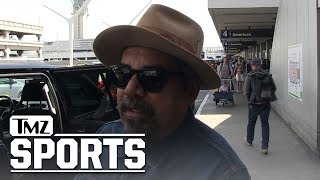 George Lopez Says Conor McGregor Should Be Deported   TMZ Sports