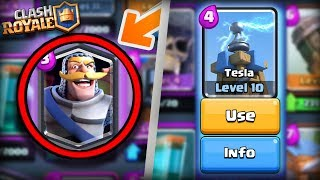 TOP 10 BEST CARDS IN CLASH ROYALE AFTER NEW UPDATE! | BEST LEGENDARY/EPICS/RARES/COMMON CARDS 2017!