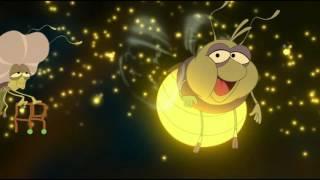 Скачать Песня светлячков из м ф Принцесса и лягушка