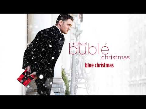 Michael Bublé - Blue Christmas [Official HD]
