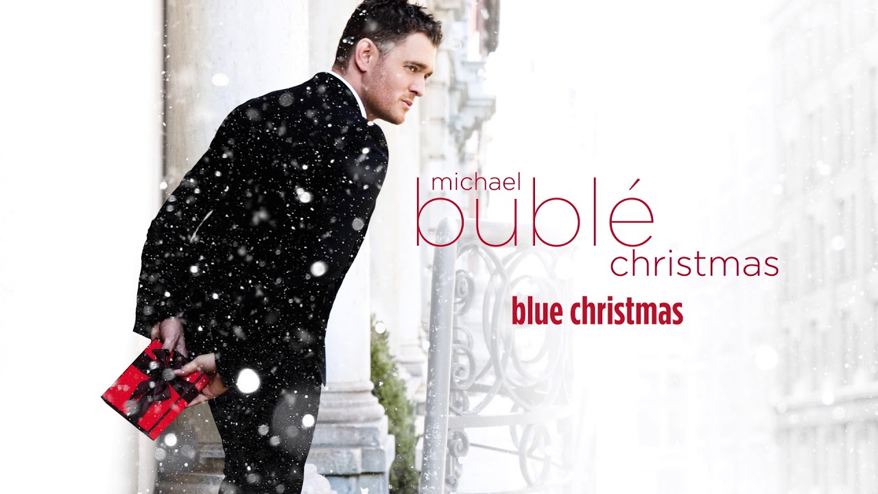 Michael Bublé - Blue Christmas [Official HD] - YouTube