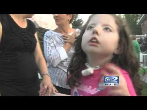Make-A-Wish Foundation - Alia Reber | Mountain America