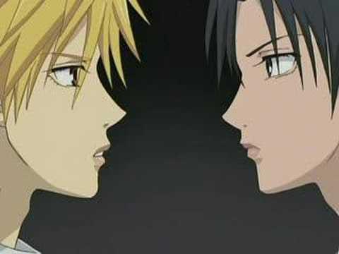 anime kissing porn
