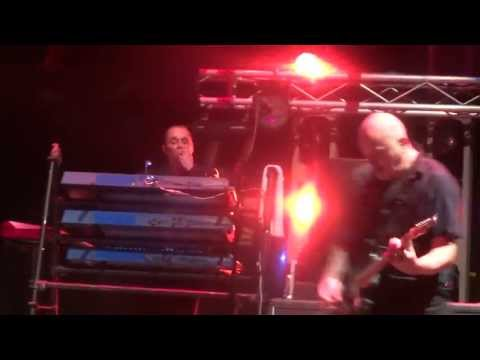 The Stranglers No More Heroes Galtres Festival 2013 HD