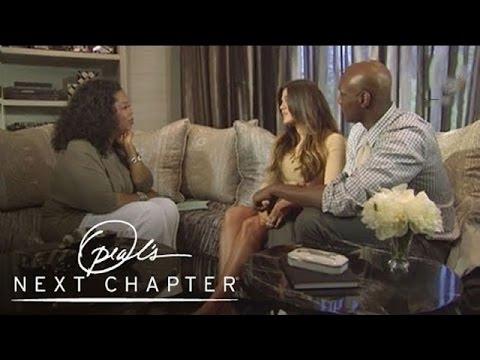Exclusive Khloes True Feelings About Scott Disick Oprahs Next Chapter Oprah Winfrey Network