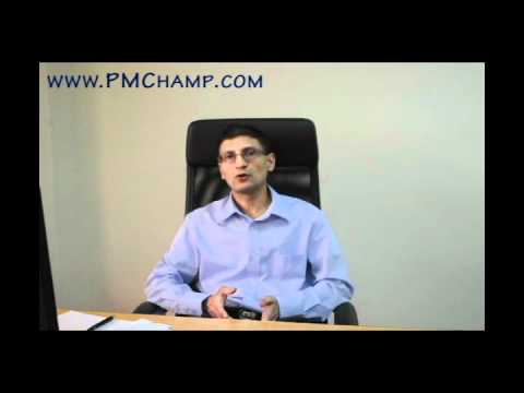 PMP Exam Passing Percentage 2014 & Beyond