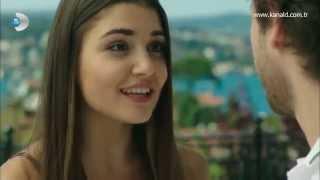 Güneşin Kızları 4. Bölüm - Ali'nin, Selin'e karşı duyguları!