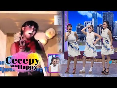 Video Clip Masa Lalu Ayu Ting Ting Buat Ayu Malu [CECEPY] [16 Mar 2016]