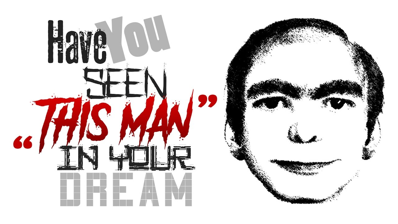 "Have You Seen ""This Man"" In Your Dreams? - YouTube - photo#14"