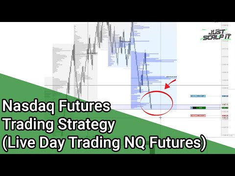 → Nasdaq Futures Trading Strategy (nq futures live day trading)