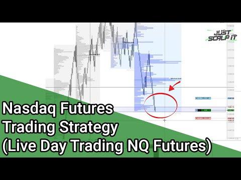 → Nasdaq Futures Trading Strategy (nq futures live day trading)