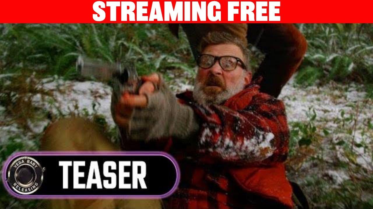 Download Big Legend - Bigfoot Horror Movie Teaser