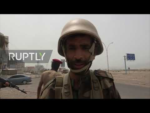 Yemen: UAE-backed Southern Transitional Council forces proclaim Aden takeover
