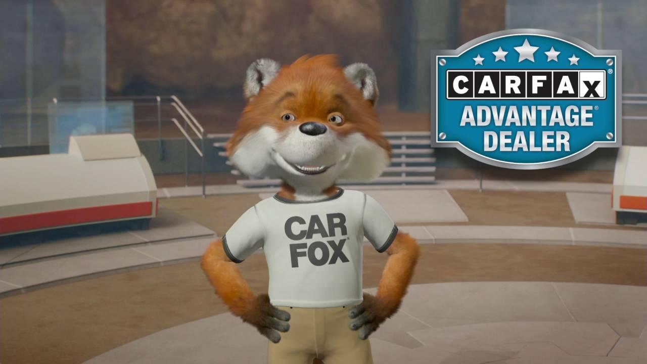 Evansville Indiana Carfax Dealer D Patrick Ford