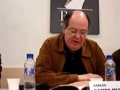 Carles Camps Mundó - 1