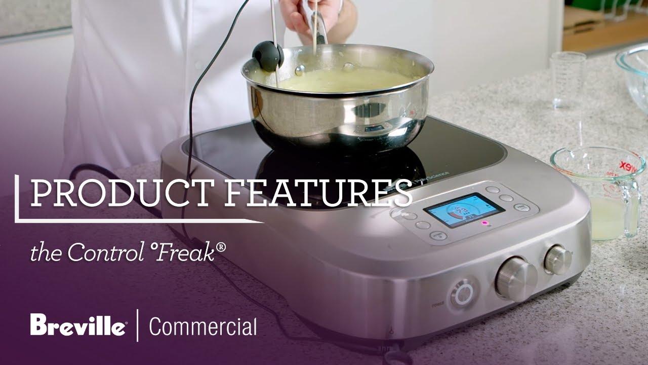 The Control ºfreak Probe Polyscience Culinary