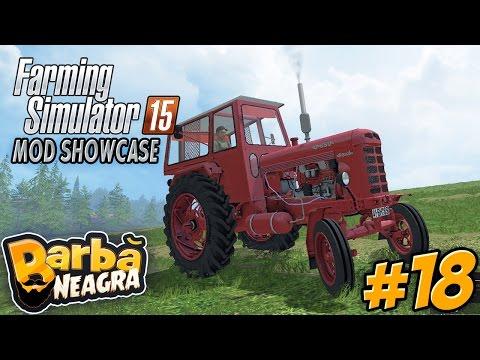 FS15 Mod Showcase #18 | UTB 650 Vechi | BarbaNeagra