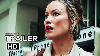 RICHARD JEWELL Official Trailer (2019) Clint Eastwood, Olivia Wilde Movie HD