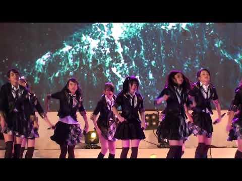 [FANCAM] JKT48 - Kaze wa Fuiteiru 23122017 #6thBirthdayPartyJKT48