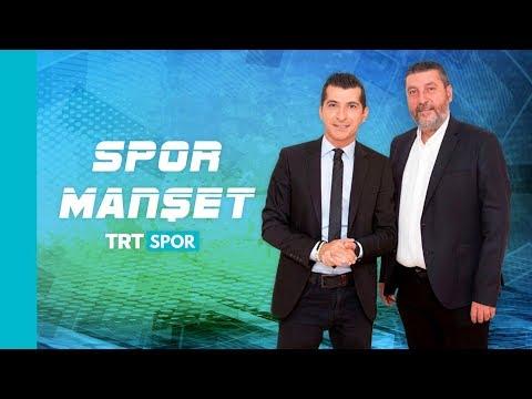 Spor Manşet - 27.08.2019