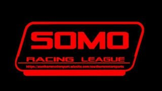 SOMO Racing League | Portside Jaguar and Land Rover Cup Series at Phoenix