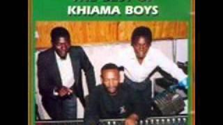 Khiama Boys-Ruregerero
