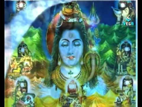 Gangadhara - Shiva Ganga Stotra Devotional Video Song