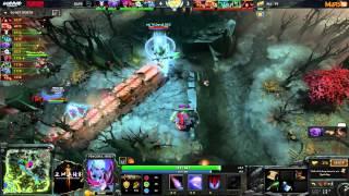 NaVi vs Rave - (Dota 2 Asia Championships) - KotLGuy & Basskip