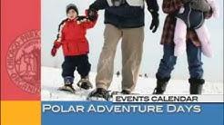 Chicago Park District: Jan.-Feb. '09 Calendar of events