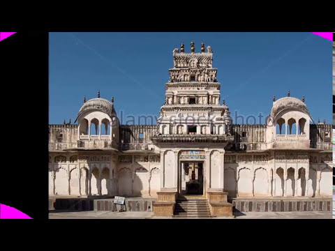 1:26 Top 10 Tourist Places to Visit in Ajmer | Travel ajmer