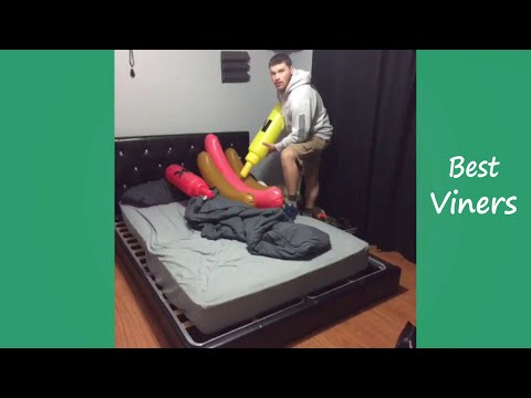 Try Not To Laugh Or Grin While Watching Funny Clean Vines #47 - Best Viners 2020
