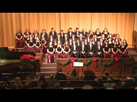 2014-2015 One Voice Choir