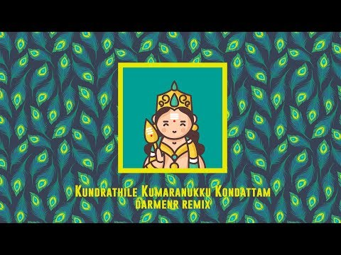 Dheivam - Kundrathile Kumaranukku Kondattam Remix | Bangalore Ramaniyammal | DARMENR