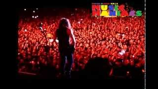 Metallica Creeping Death - Live In Jakarta 2013 with audio ly.mp3