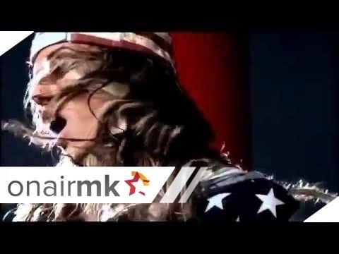 Adelina Tahiri  - Bad boy bad girl (Official HD Video)