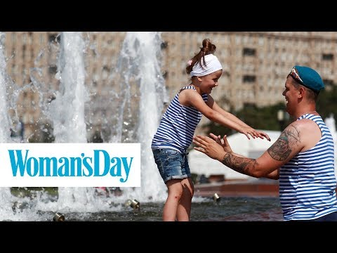 This Is Why Father-Daughter Relationships Are Very Important | Woman's Day