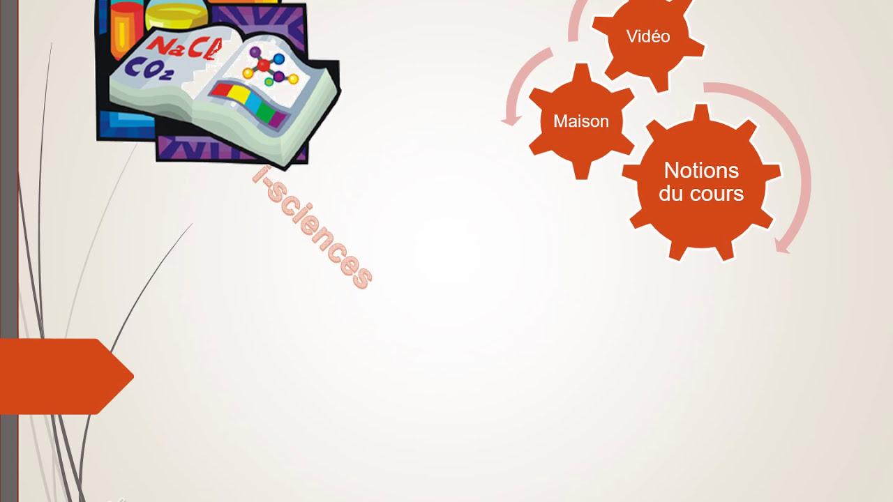 Les ondes sonores et ultrasonores youtube - Le sel et les ondes negatives ...