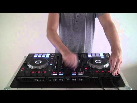 July 2015 Electro/Progressive House Mashup Mix // Pioneer DDJ-SX