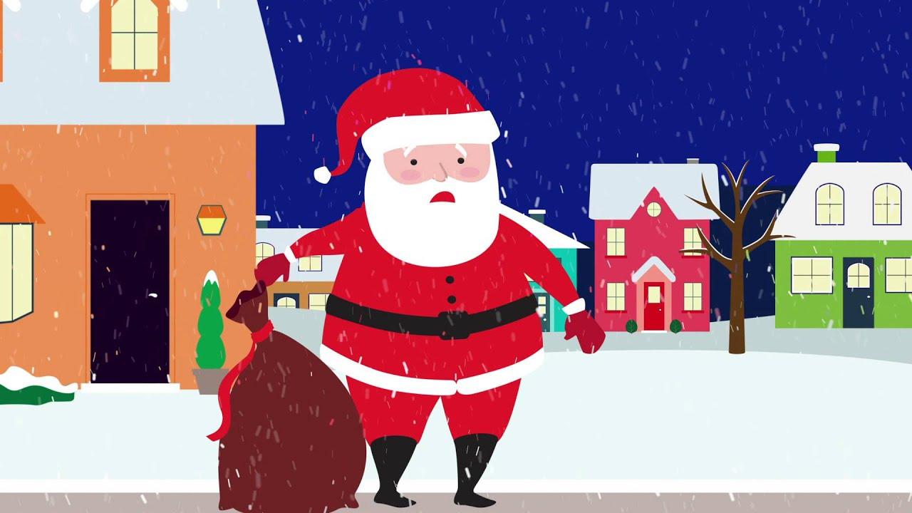STL   Carte de Noël 2014   YouTube