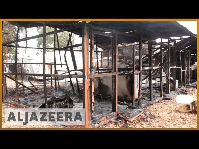 🇨🇩 Attacks on DRC's Ebola treatment facilities threatens progress | Al Jazeera English