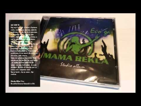 FULL ALBUM Evo Ga - MAMA REKLA
