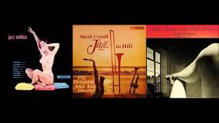 Blue Jazz - Richie Kamuca