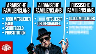 Gibt es eine Mafia in Deutschland?