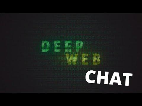 Chat En La Deep Web