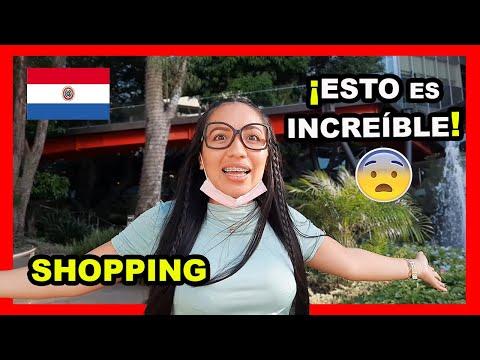 ASÍ es un CENTRO COMERCIAL en PARAGUAY